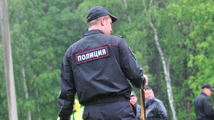 «В смерти моей прошу никого не винить»: в лесном массиве Академического нашли труп мужчины