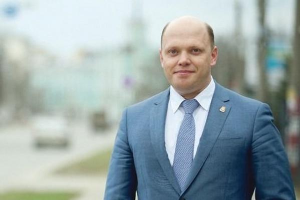 Михаил Шаров может получить только половину срока