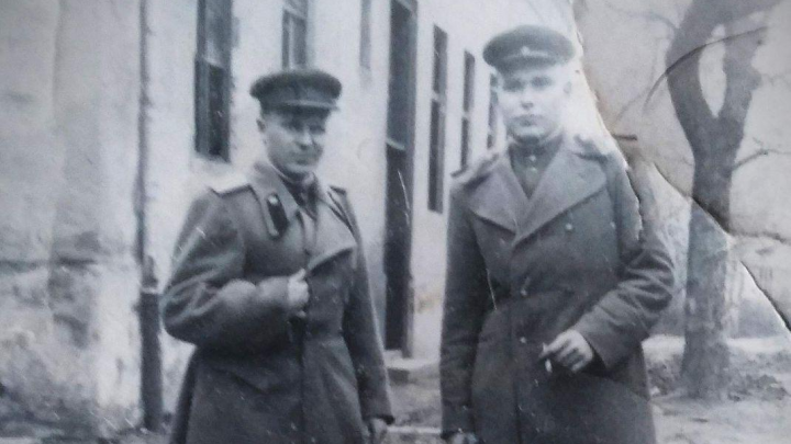 «Это уникальный случай»: два брата случайно встретились, когда командование объединило два фронта