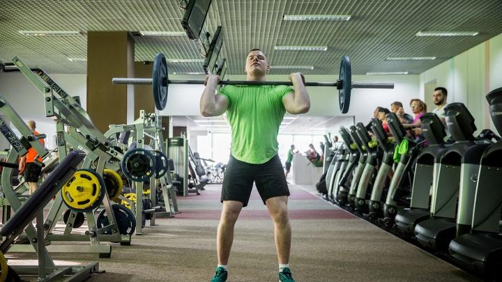 Получит ли компенсацию спортивная отрасль? Поддержит ли государство частные фитнес-клубы? Ответ министерства