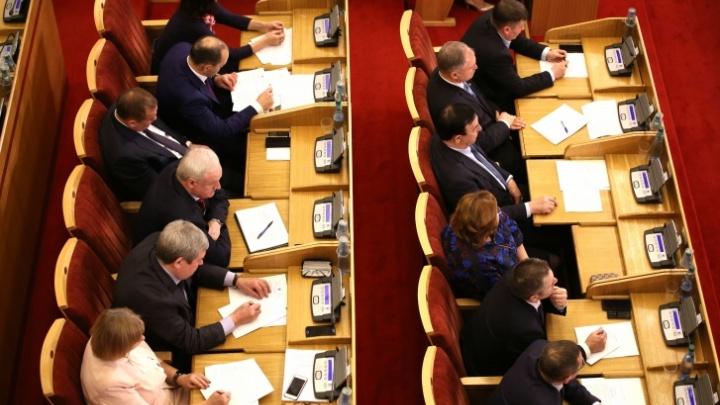 Депутаты Башкирии смягчат закон о митингах