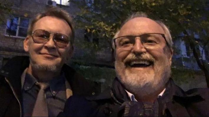 Режиссер Хотиненко — о смерти архитектора: «Когда смотрю, как эти двое идут убивать Сашку, — жутко»