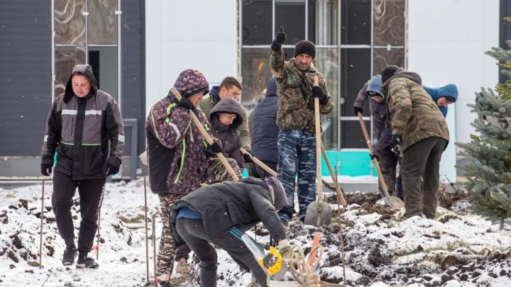 Челябинская область планирует получить семь миллиардов на новые поликлиники и медоборудование