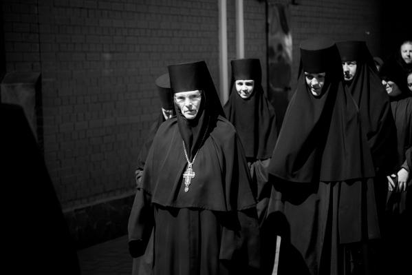 Матушка больше 20 лет руководила монастырем