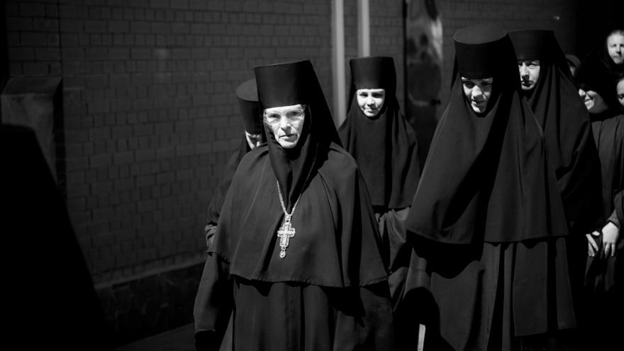 В Самаре скончалась настоятельница Иверского женского монастыря