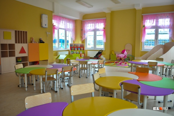 Количество дежурных групп в детских садах будет увеличено