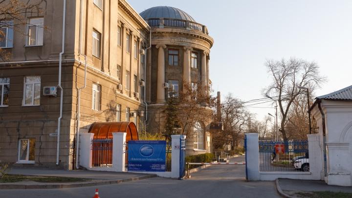 Приняли дополнительные меры, составили график патрулей: хроники коронавируса в Волгограде