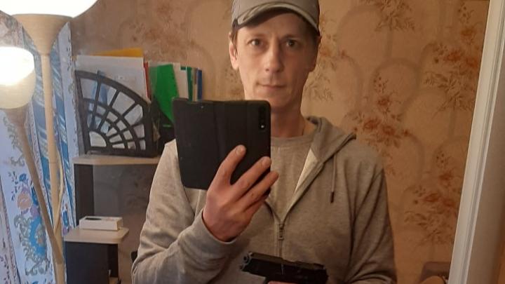 До этого сидел в Екатеринбурге: в Ярославской области поймали мужчину, жестоко убившего двух девочек