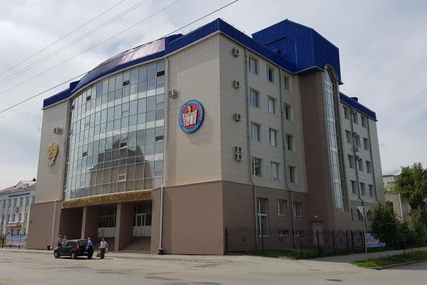 В IT-институт КГУ войдут пять профильных кафедр