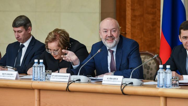 «Даже если у мэров всё хорошо, за ними могут прийти»: Павел Крашенинников — о реформе власти в городах