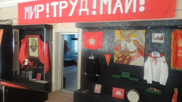В Тюмени могут выселить «Музей частных коллекций»