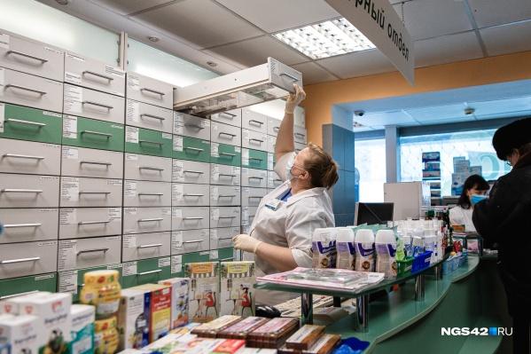 В ближайшее время «Дексаметазон» поступит в аптеки и больницы региона