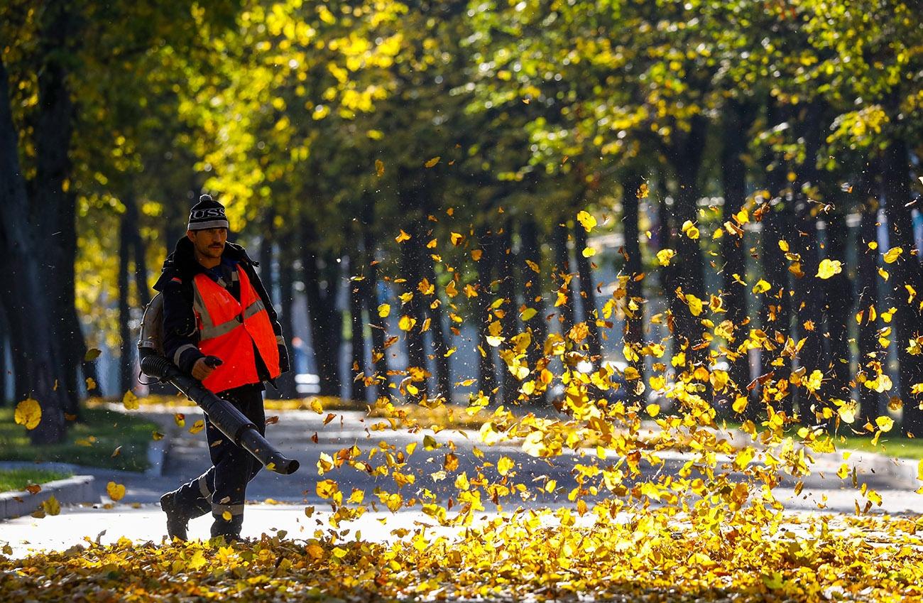автор фотоАртем Геодакян/ТАСС