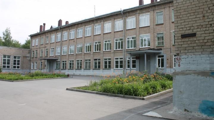 В школе № 132 при поддержке «УРАЛХИМа» отремонтируют кабинет химии