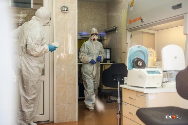 Зампред правительства области обеспокоен, что зараженных коронавирусом людей начинают травить