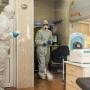 В правительстве Архангельской области рассказали, в каких районах есть зараженные коронавирусом