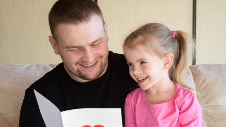 В 2020 году в Новосибирской области усыновили 41 ребенка: попасть в семью хотят еще 595 детей