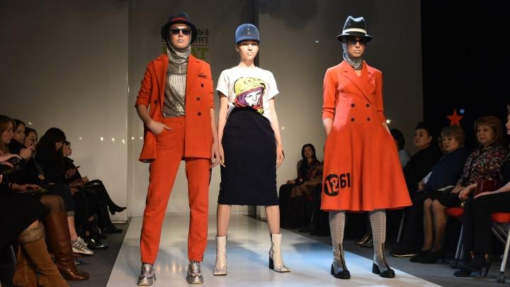 Итальянские дизайнеры не смогли прилететь на Неделю моды в Екатеринбург из-за коронавируса