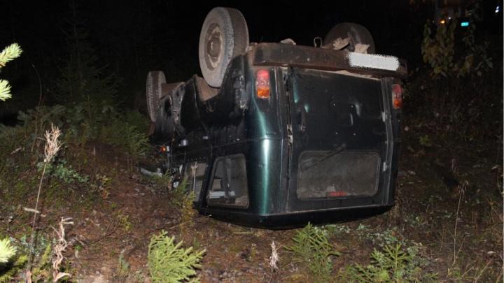 90% дорожных происшествий в Архангельской области происходит по вине водителей