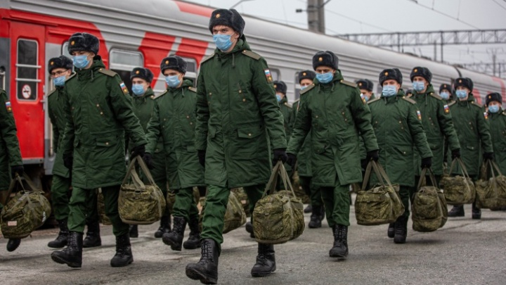 В ЦВО рассказали, когда новосибирских военных начнут прививать от коронавируса
