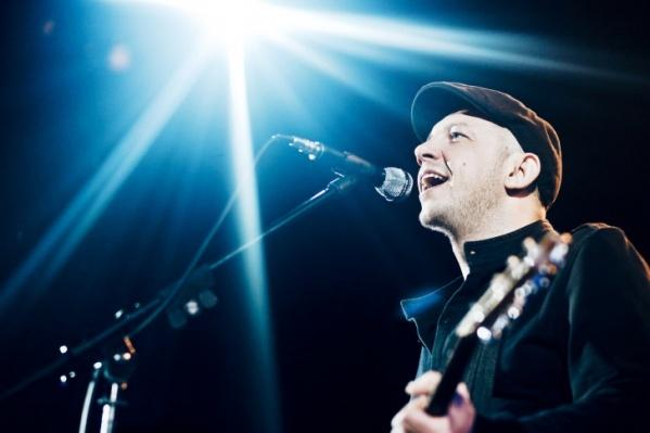 Сергей Бобунец даст концерт в свой день рождения, 1 сентября