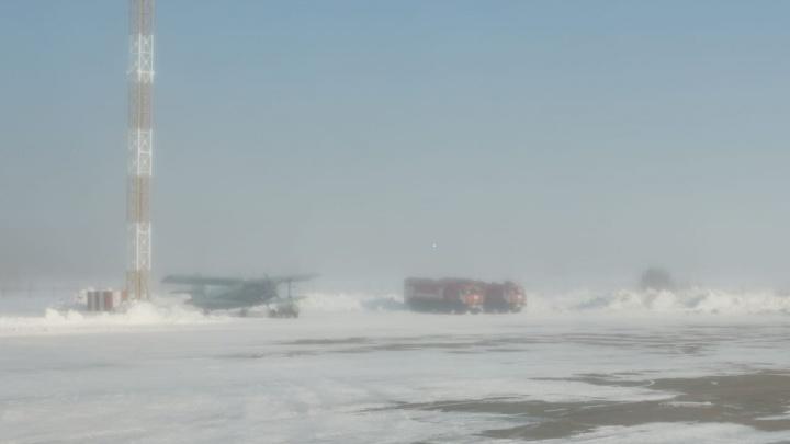 «Всё было закрыто пеленой». Рейс из Пхукета в Новосибирск приземлился в Кемерово