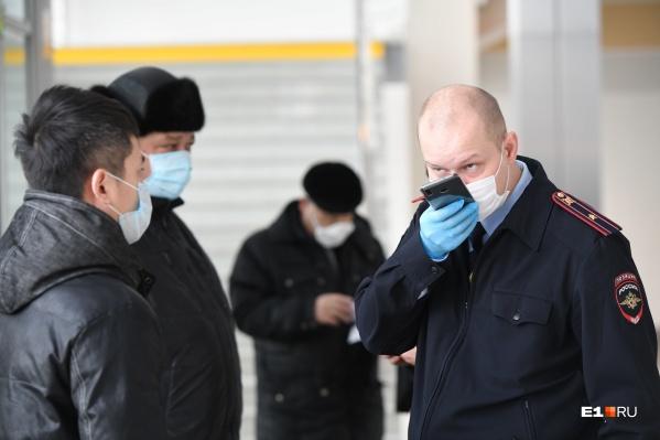 Пик заболеваемости в России пока еще не пройден