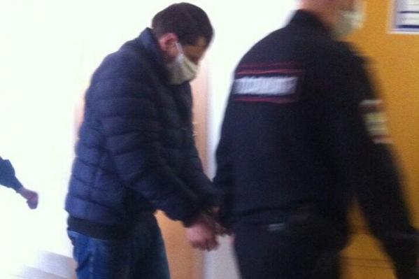Обвиняемый будет ждать суда за решёткой