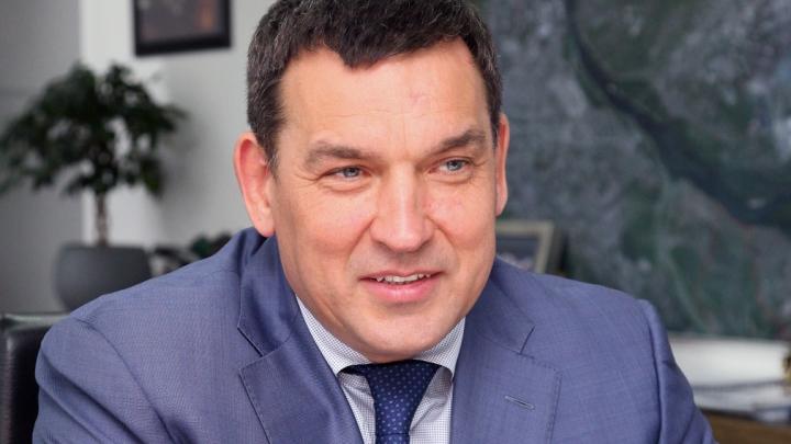 Новокузнецкие перевозчики пожаловались на мэра в Генпрокуратуру