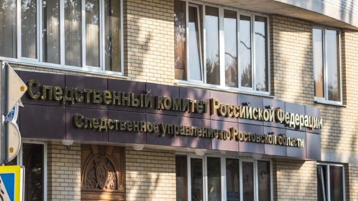 Подростка задержали за убийство продавца микросхем в Таганроге