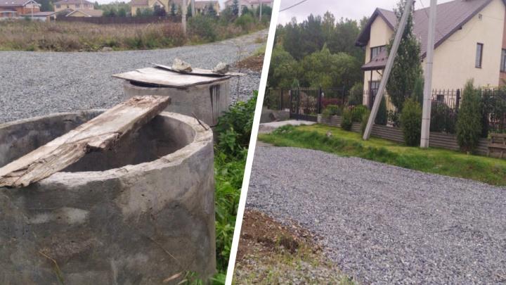 «Погибать за общее дело не хочется»: председателю поселка, где живут «Уральские пельмени», угрожали оружием