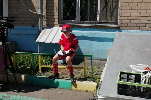 Мальчик в свои 11 лет нашёл способ для помощи ровесникам из детских домов