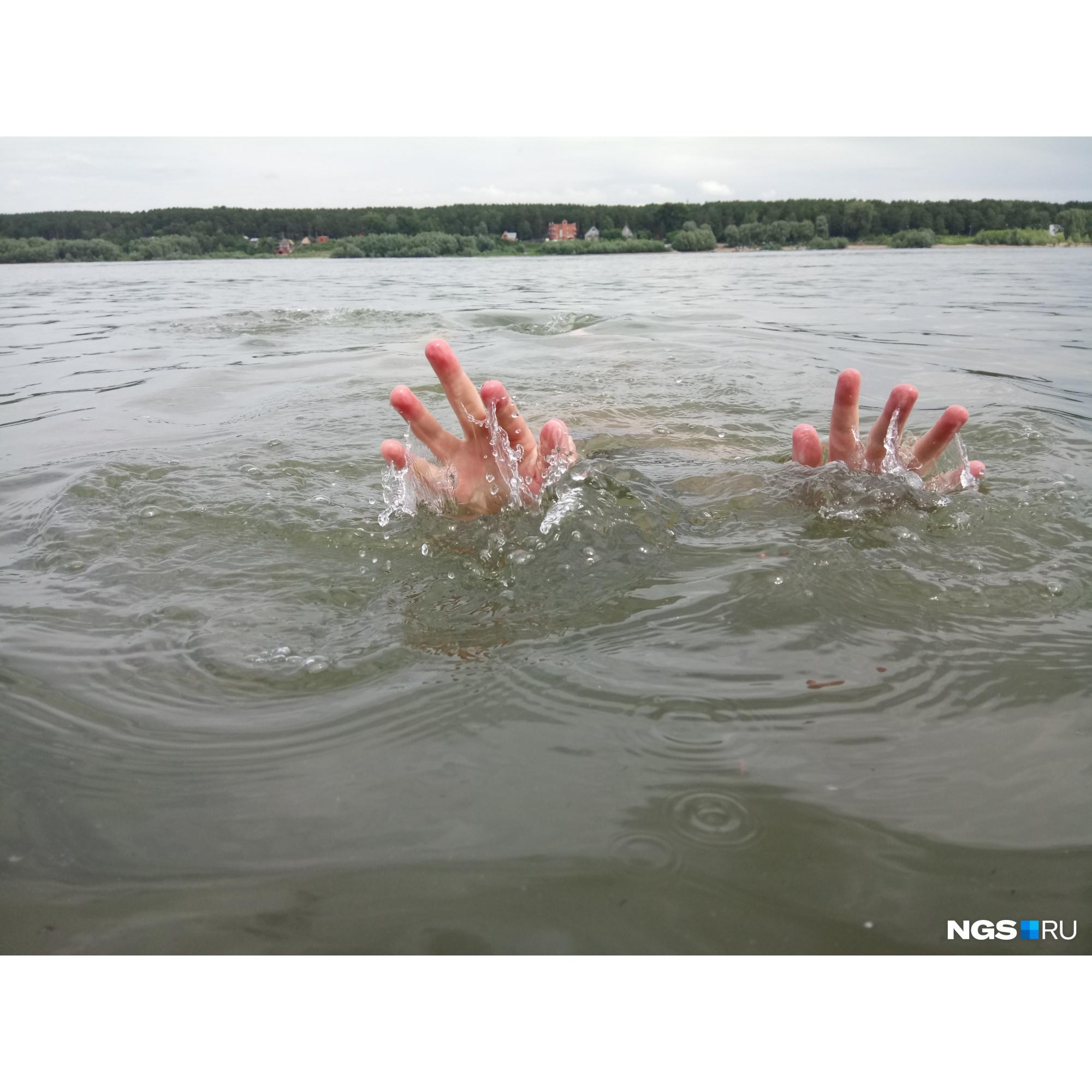 Большинство утонувших — люди, принимавшие алкоголь. Также в зоне риска — подростки, которые рискуют и неправильно оценивают свои силы