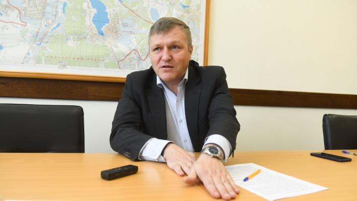 «Серьезных нарушений там не было»: вице-мэр прокомментировал обыски в Кировской администрации