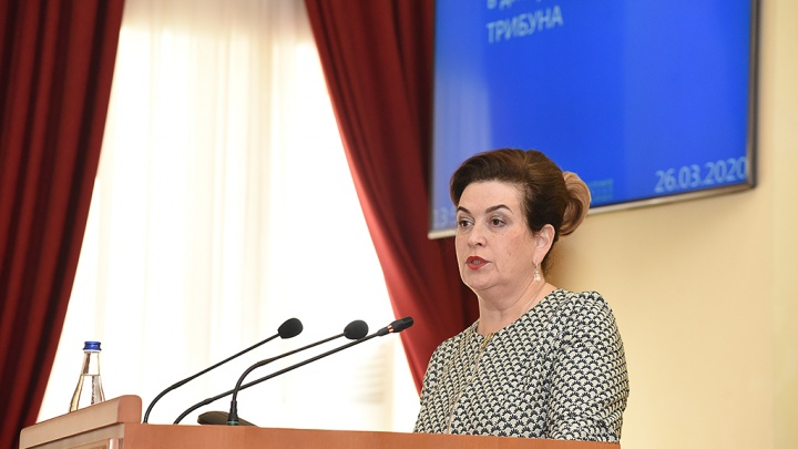 Глава донского Минздрава Быковская внесла в декларацию элитный дом своего гражданского мужа