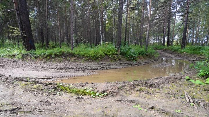 На Урале нашли тело пациента, который сбежал из ковидной больницы
