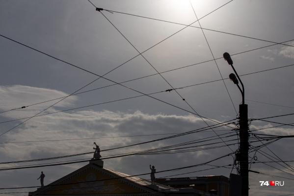 Крупное отключение электричества в Челябинске запланировали на 30 августа