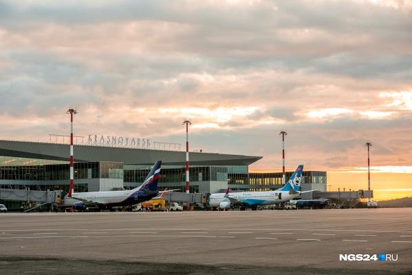 Вместо семи авиакомпаний из Москвы теперь будет летать шесть