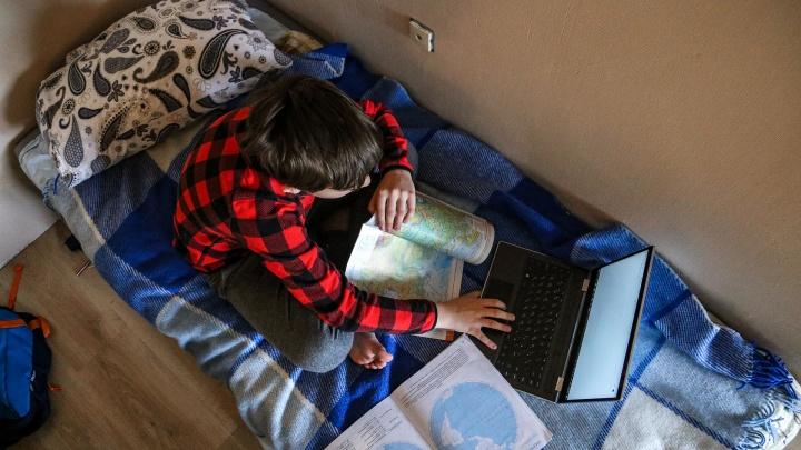 В Минобре рассказали, сколько продлится дистанционное обучение в самарских школах