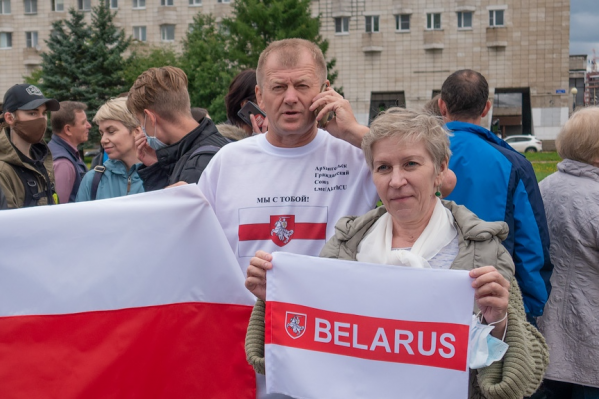 Максимальный штраф, который грозит Юрию Чеснокову, уменьшился с 300 тысяч до 30