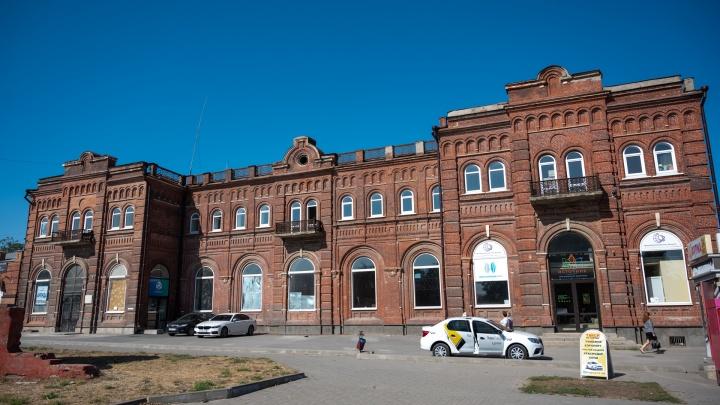 Чиновники проверили состояние таганрогского вокзала. И пожаловались в органы