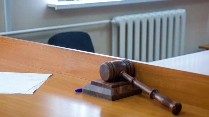 Бывший начальник уголовного розыска в Уфе украл 177 тысяч рублей и получил условный срок