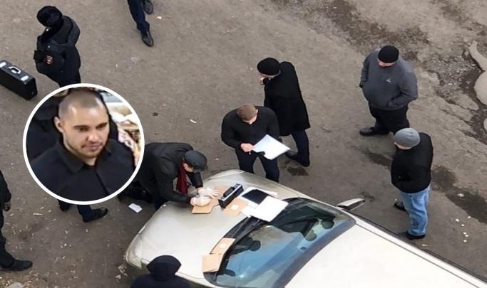 Дело пойманного на взятке чиновника Ленинского района направлено в суд