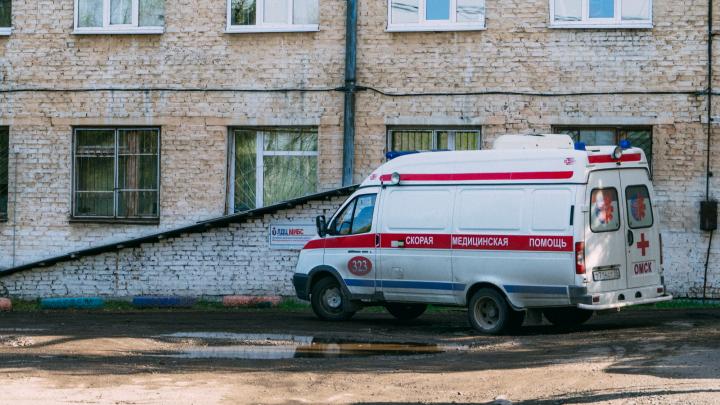 Число умерших с коронавирусом в Омской области достигло 666 человек