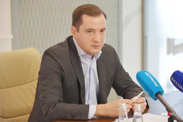 Цыбульский заявил, что, как ему кажется, ему удалось «установить контакт» с северянами