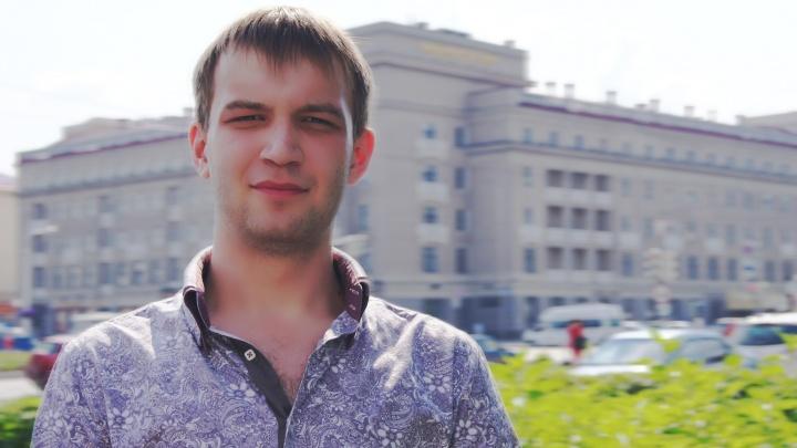 Эфир UFA1.RU: поговорим с активистом, который борется с коммунальщиками