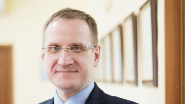Андрей Борисов покидает пост директора Пермского театра оперы и балета