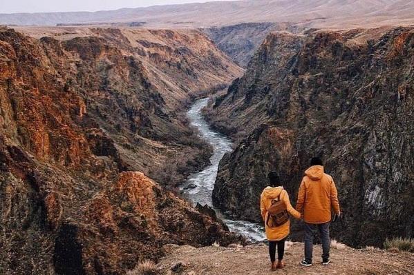 Путешественников в одежде «Севера» можно встретить и в России, и за границей<br>