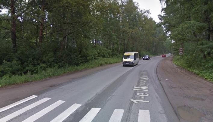 В Заельцовском районе отремонтируют дорогу — на это потратят больше 26 миллионов