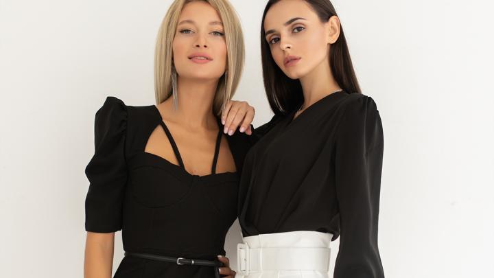 Эффектные боди и рубашка-пыльник: вышла новая коллекция одежды всемирно популярного сибирского бренда
